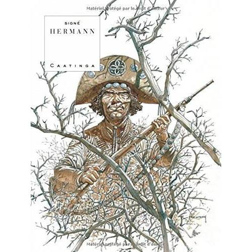 Hermann - Caatinga - Preis vom 11.04.2021 04:47:53 h