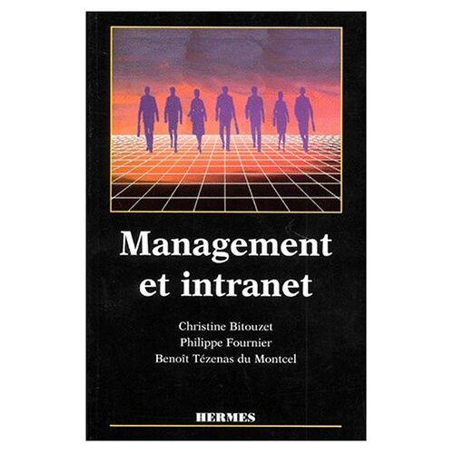 Christine Bitouzet - Management et Intranet - Preis vom 28.02.2021 06:03:40 h