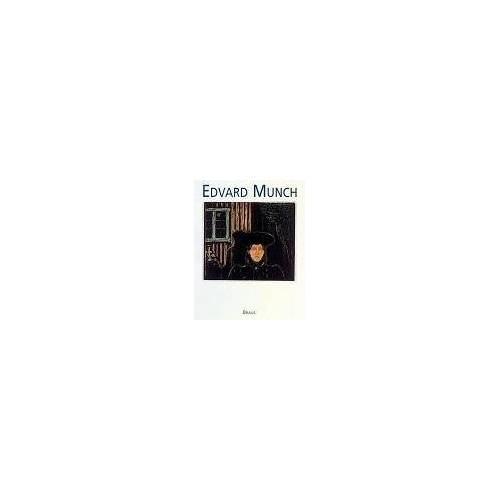 Helga Gutbrod - Edvard Munch. Holzschnitte, Radierungen, Lithographien - Preis vom 20.10.2020 04:55:35 h