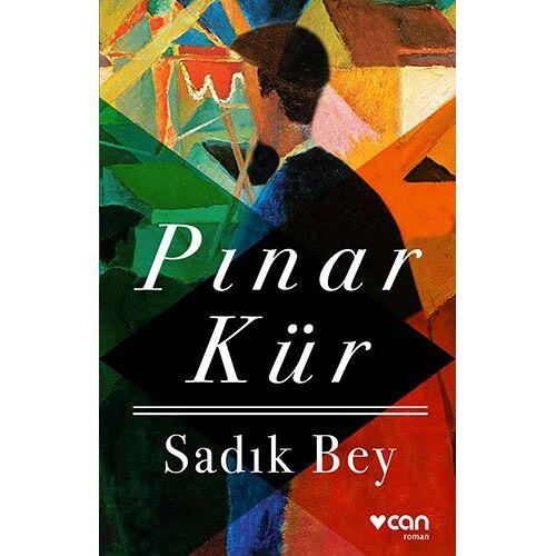 Pinar Kür - Sadik Bey - Preis vom 24.01.2021 06:07:55 h