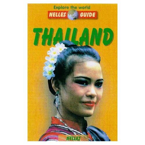 Rainer Bolik - Thailand (Nelles Guide Thailand) - Preis vom 17.04.2021 04:51:59 h