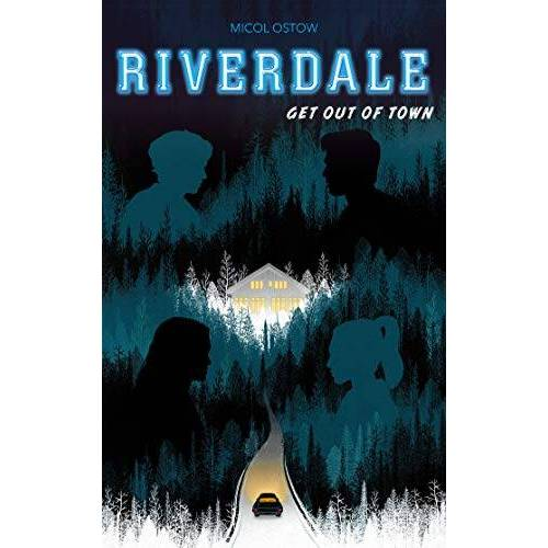 - Riverdale : Get Out of Town - Preis vom 12.05.2021 04:50:50 h