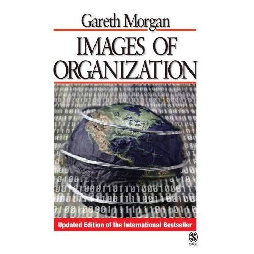 Gareth Morgan - Images of Organization - Preis vom 22.02.2020 06:00:29 h