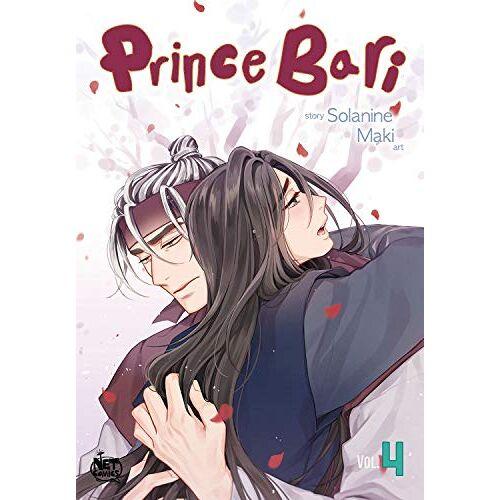 Solanine - Prince Bari Volume 4 - Preis vom 08.05.2021 04:52:27 h