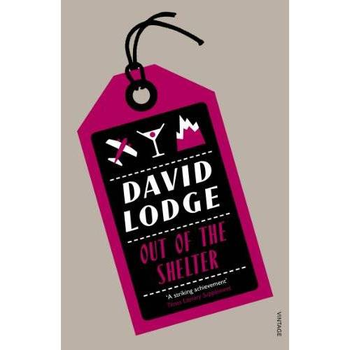 David Lodge - Out of the Shelter - Preis vom 28.02.2021 06:03:40 h