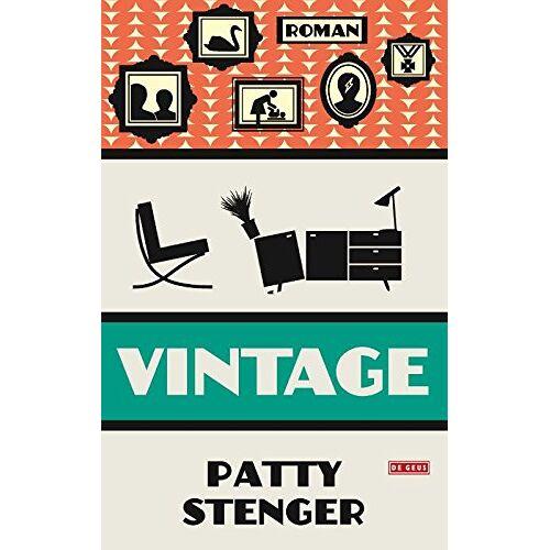 Patty Stenger - Vintage - Preis vom 17.04.2021 04:51:59 h
