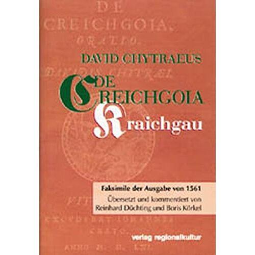 David Chytraeus - Kraichgau - Preis vom 20.01.2021 06:06:08 h
