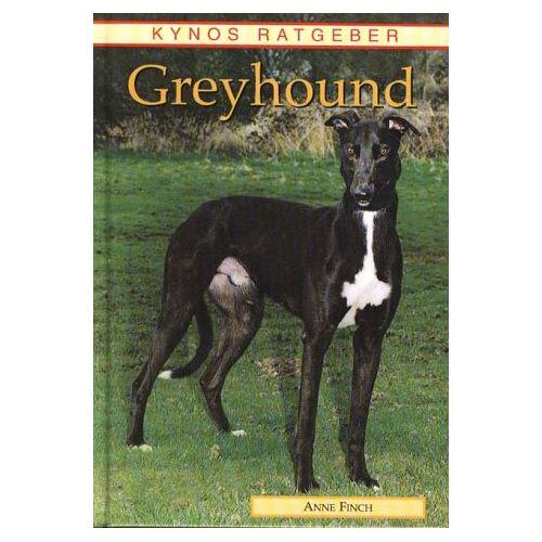 Anne Finch - Greyhound - Preis vom 06.09.2020 04:54:28 h
