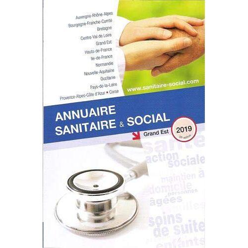 - Annuaire sanitaire et social Grand Est - Preis vom 25.10.2020 05:48:23 h