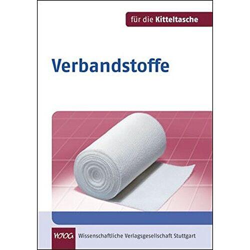 Hartmuth Brandt - Verbandstoffe für die Kitteltasche - Preis vom 10.09.2020 04:46:56 h