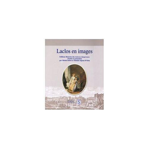 Michèle Sajous - Laclos en images - Preis vom 03.05.2021 04:57:00 h