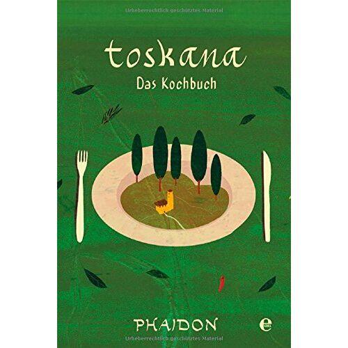 Leer - Toskana: Das Kochbuch - Preis vom 20.10.2020 04:55:35 h