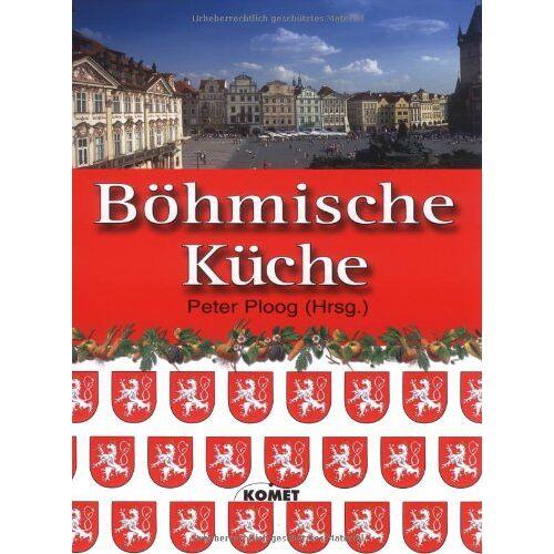 Peter Ploog - Böhmische Küche - Preis vom 15.04.2021 04:51:42 h