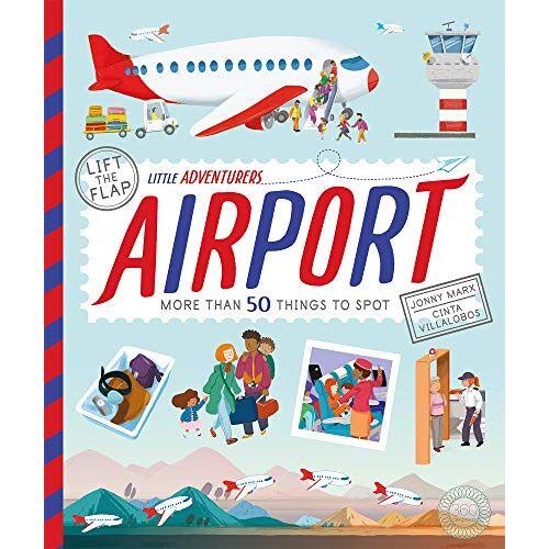 Jonny Marx - Marx, J: Airport - Preis vom 14.05.2021 04:51:20 h