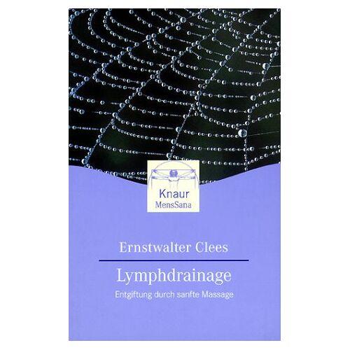 Ernstwalter Clees - Lymphdrainage - Preis vom 16.01.2021 06:04:45 h
