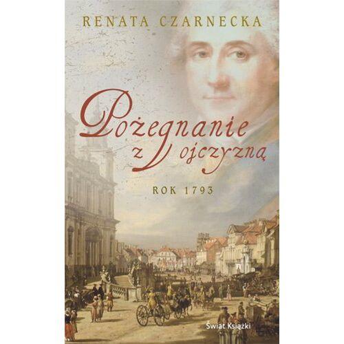 Renata Czarnecka - Pozegnanie z ojczyzna - Preis vom 22.02.2021 05:57:04 h