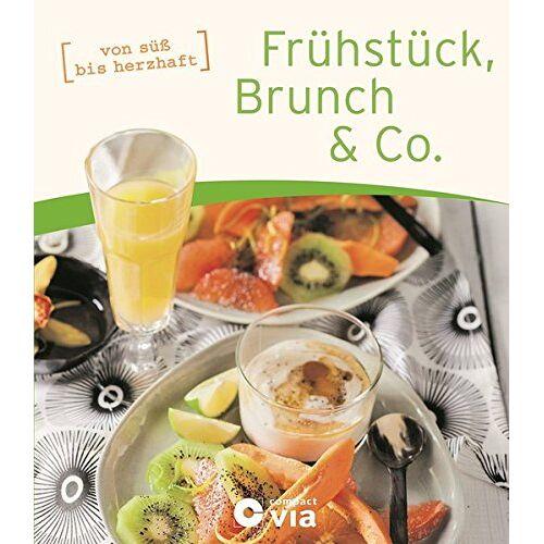 Isabel Martins - Frühstück, Brunch & Co.: von süß bis herzhaft (Frühstücksbücher) - Preis vom 13.02.2020 06:03:59 h
