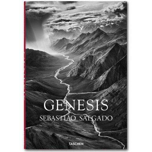 Salgado, Lélia Wanick - Sebastiao Salgado. Genesis: Trade Edition - Preis vom 17.10.2020 04:55:46 h