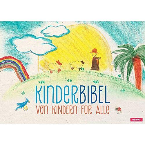 Andreas Eßlinger - Kinderbibel - Von Kindern für alle - Preis vom 07.05.2021 04:52:30 h