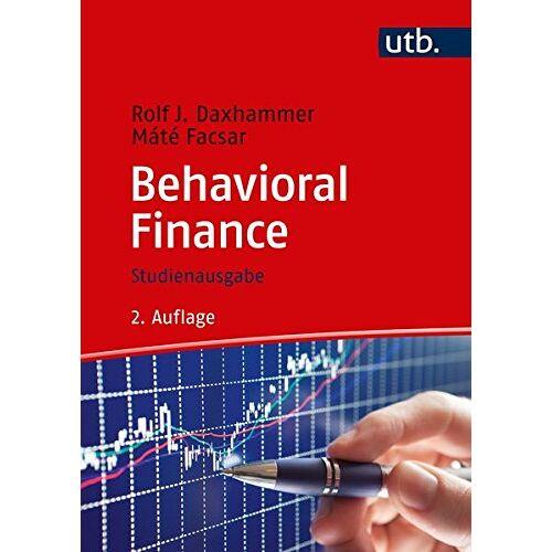 Rolf J. Daxhammer - Behavioral Finance - Preis vom 28.10.2020 05:53:24 h