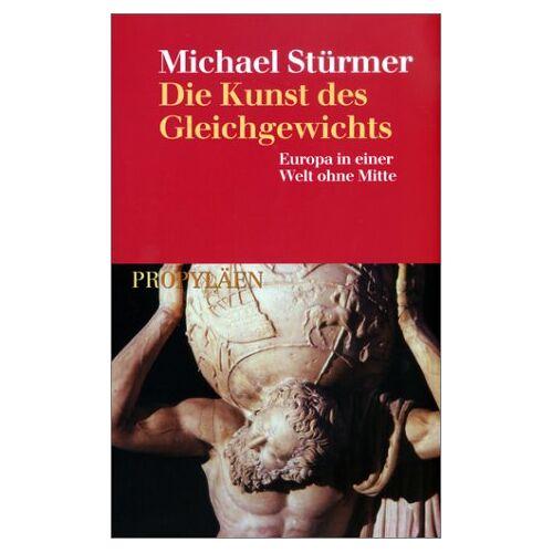 Michael Stürmer - Die Kunst des Gleichgewichts - Preis vom 14.05.2021 04:51:20 h
