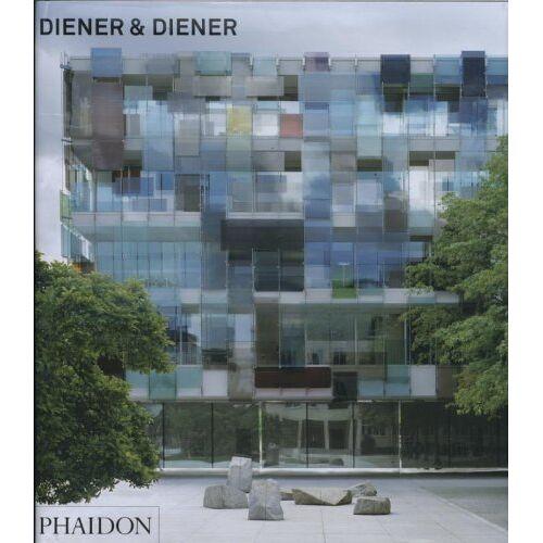 Roger Diener - Diener & Diener - Preis vom 17.01.2021 06:05:38 h