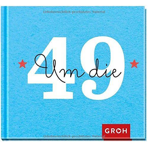 Joachim Groh - Um die 49 - Preis vom 19.01.2020 06:04:52 h
