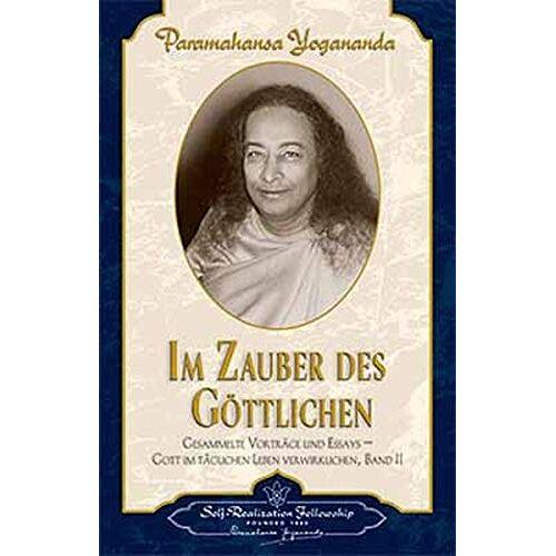 Paramahansa Yogananda - Im Zauber des Göttlichen - Preis vom 05.03.2021 05:56:49 h