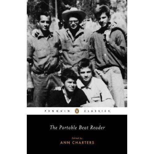 Various - The Portable Beat Reader - Preis vom 05.09.2020 04:49:05 h