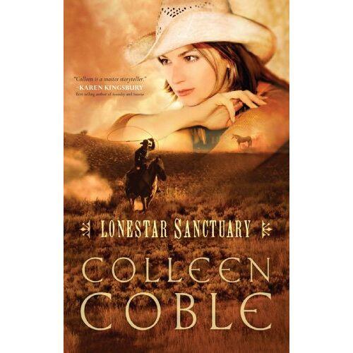 Robert Whitlow - Lonestar Sanctuary (Lonestar Series, Book 1) - Preis vom 03.12.2020 05:57:36 h