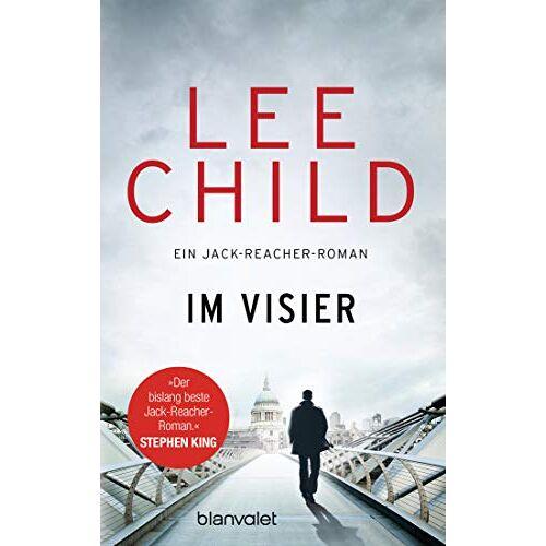 Lee Child - Im Visier: Ein Jack-Reacher-Roman (Die-Jack-Reacher-Romane, Band 19) - Preis vom 26.01.2021 06:11:22 h