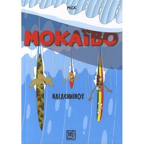 Mick - Mokaibo - Preis vom 14.01.2021 05:56:14 h