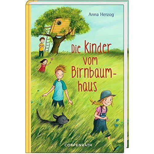 Anna Herzog - Die Kinder vom Birnbaumhaus - Preis vom 21.02.2020 06:03:45 h