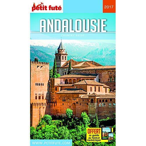 - Petit Futé Andalousie - Preis vom 05.05.2021 04:54:13 h