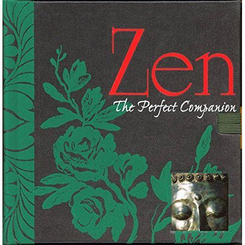 Seung Sahn - Zen: The Perfect Companion (Perfect Companions!) - Preis vom 26.02.2021 06:01:53 h