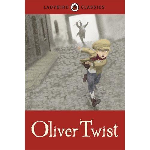 Ladybird - Ladybird Classics: Oliver Twist - Preis vom 21.10.2020 04:49:09 h