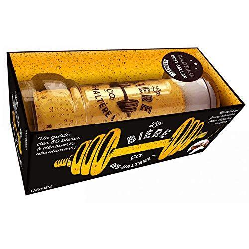 - La biere, ca des-halteres - Preis vom 21.10.2020 04:49:09 h