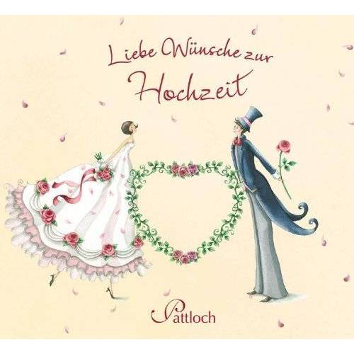 - Liebe Wünsche zur Hochzeit - Preis vom 13.10.2019 05:04:03 h