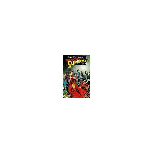 Dan Jurgens - Superman, Eine Welt ohne Superman - Preis vom 15.04.2021 04:51:42 h