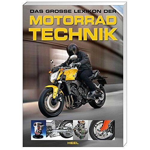 Ulrich Hoffmann - Das große Lexikon der Motorrad-Technik - Preis vom 05.09.2020 04:49:05 h