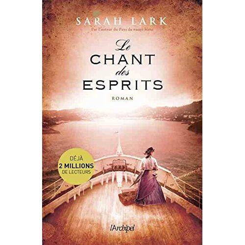 Sarah Lark - Le chant des esprits - Preis vom 07.05.2021 04:52:30 h
