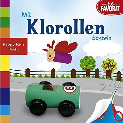 - Mit Klorollen basteln - Preis vom 14.11.2019 06:03:46 h