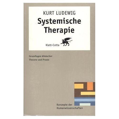 Kurt Ludewig - Systemische Therapie - Preis vom 26.02.2021 06:01:53 h