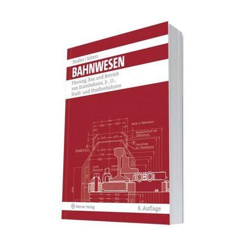 Joachim Fiedler - Bahnwesen - Preis vom 24.02.2021 06:00:20 h