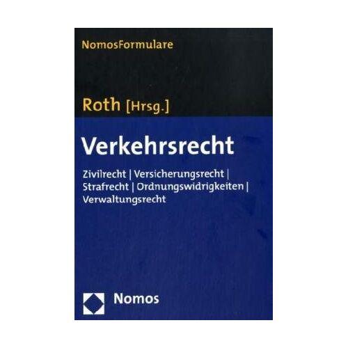 Hartmut Roth - Verkehrsrecht - Preis vom 13.05.2021 04:51:36 h