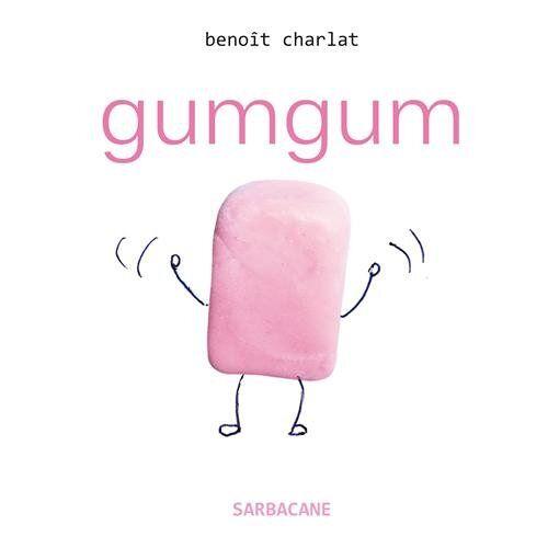 Benoît Charlat - Gumgum - Preis vom 26.01.2021 06:11:22 h