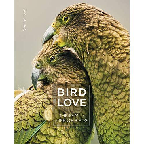 Wenfei Tong - Tong, W: Bird Love - Preis vom 23.02.2021 06:05:19 h