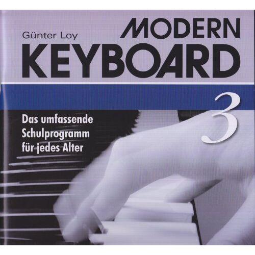 - Modern Keyboard 3. Keyboard - Preis vom 22.02.2021 05:57:04 h