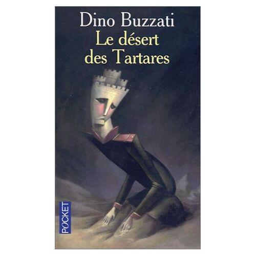 Dino Buzzati - Le Desert De Tartares - Preis vom 12.04.2021 04:50:28 h