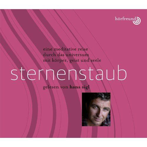 Hans Sigl - Sternenstaub - Preis vom 03.09.2020 04:54:11 h
